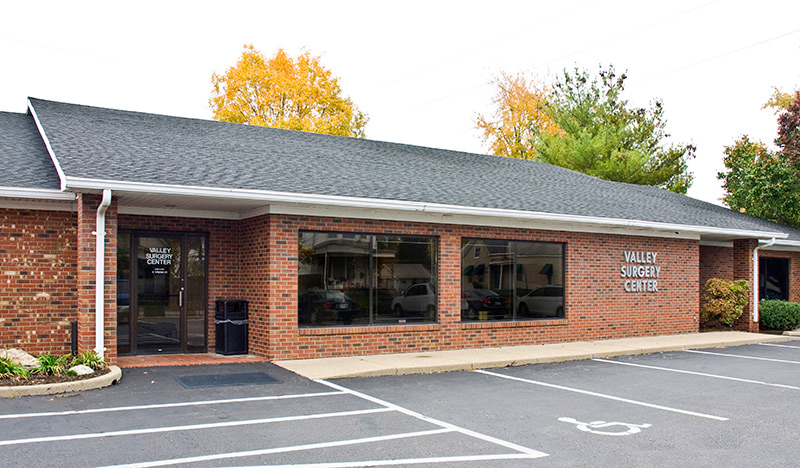 Valley Surgery Center - Evansville, IN